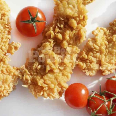 mile Panade für Chicken Nuggets 23E